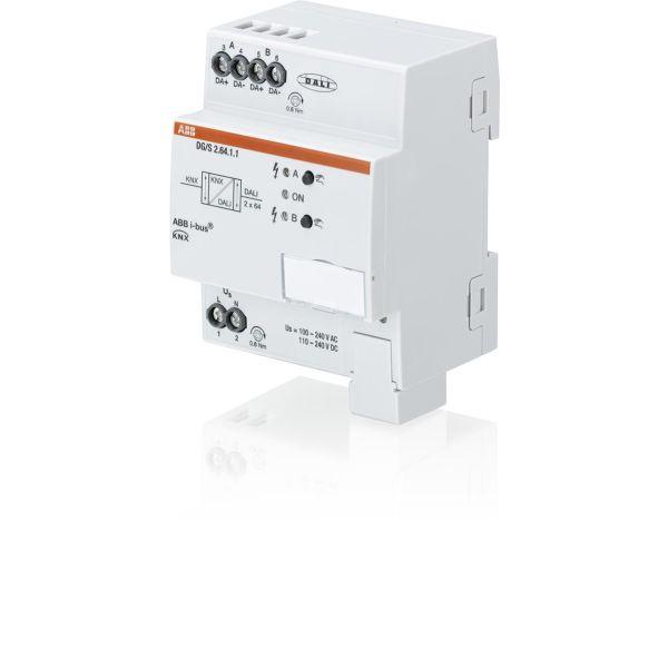 ABB 2CDG110199R0011 Gateway-yhdyskäytävä dali Standardi-MDRC: 2 kanavaa