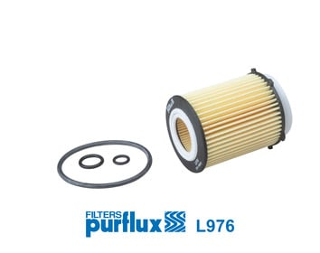 Öljynsuodatin PURFLUX L976