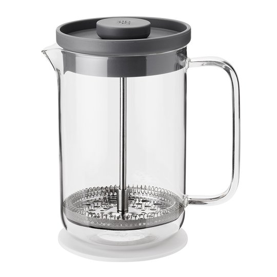 Rig-Tig - Brew-It Kaffepress 0,8 L Grå