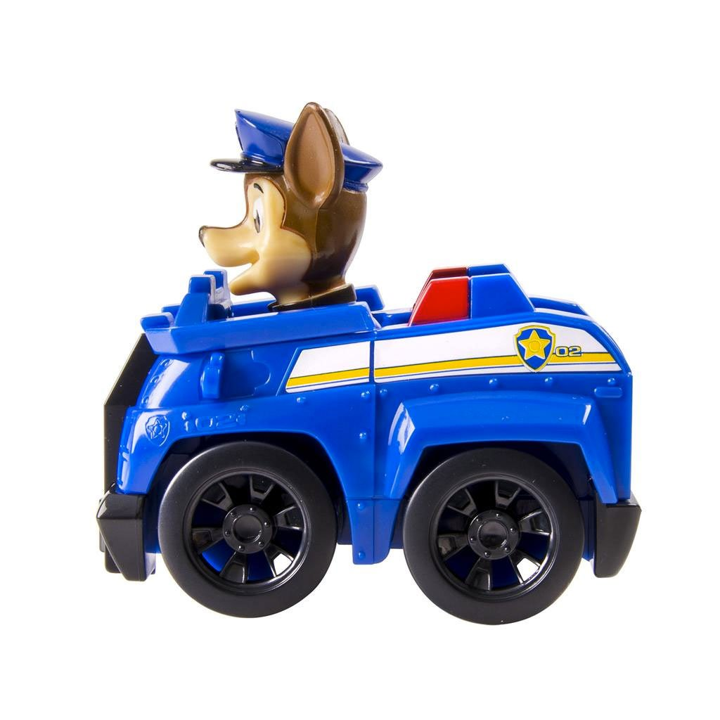 Paw Patrol - Rescue Racers - Chase