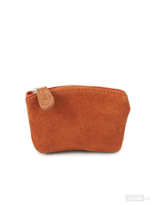 Plånbok C.Oui Coin Purse Carnaby - Rust