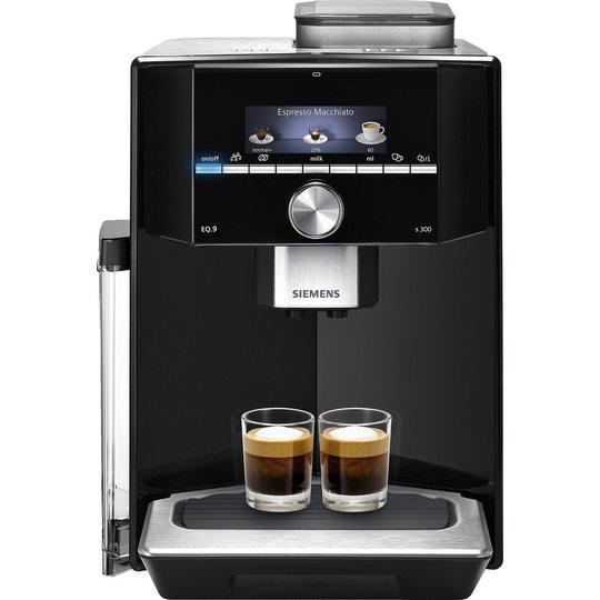 Siemens TI903209RW Espressomaskin