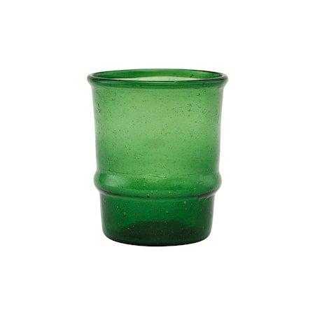 Telysestake Jeema Mørkegrønn