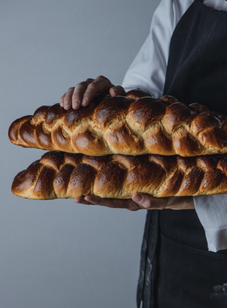 Virtual: Become a Master Baker