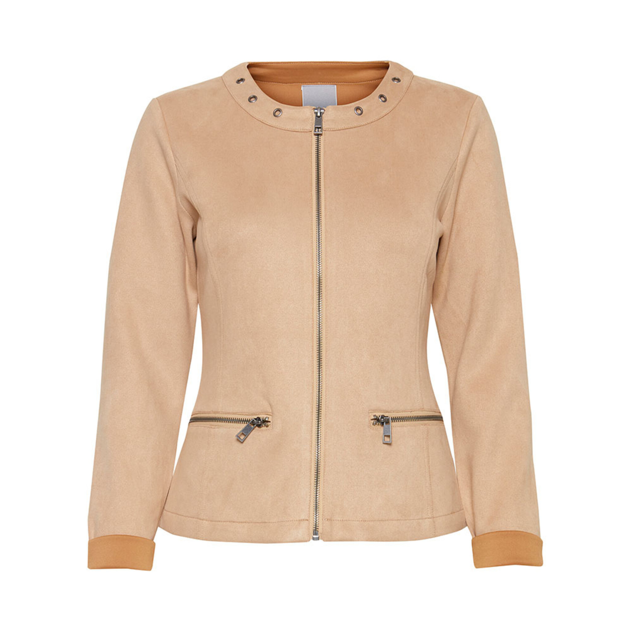 Jacket FRHISUEDE 1