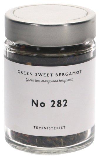 Grönt Te Mango & Bergamott - 51% rabatt
