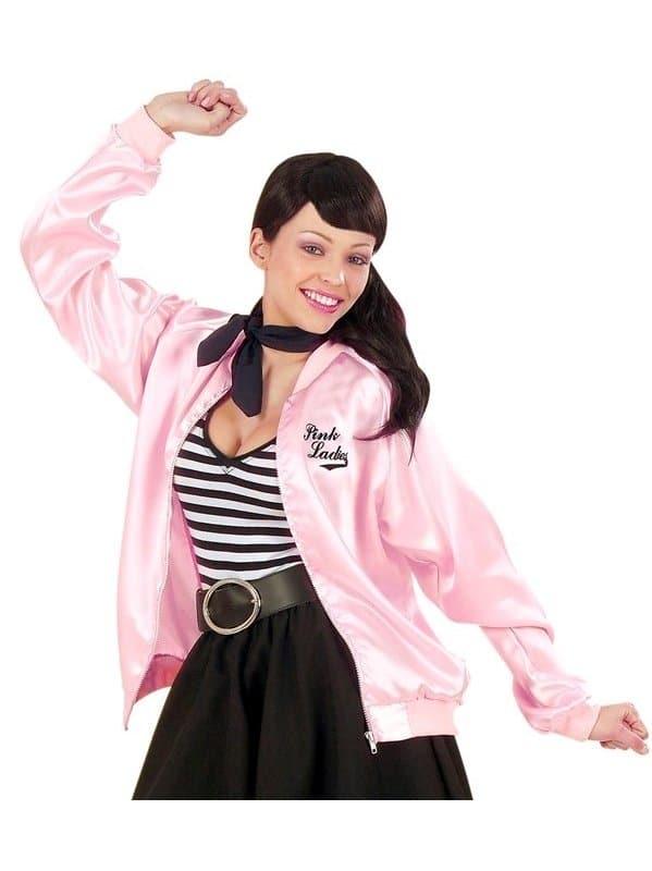 Pink Lady jacka M