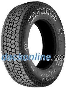 Michelin XJW4+ ( 275/70 R22.5 148/145L )