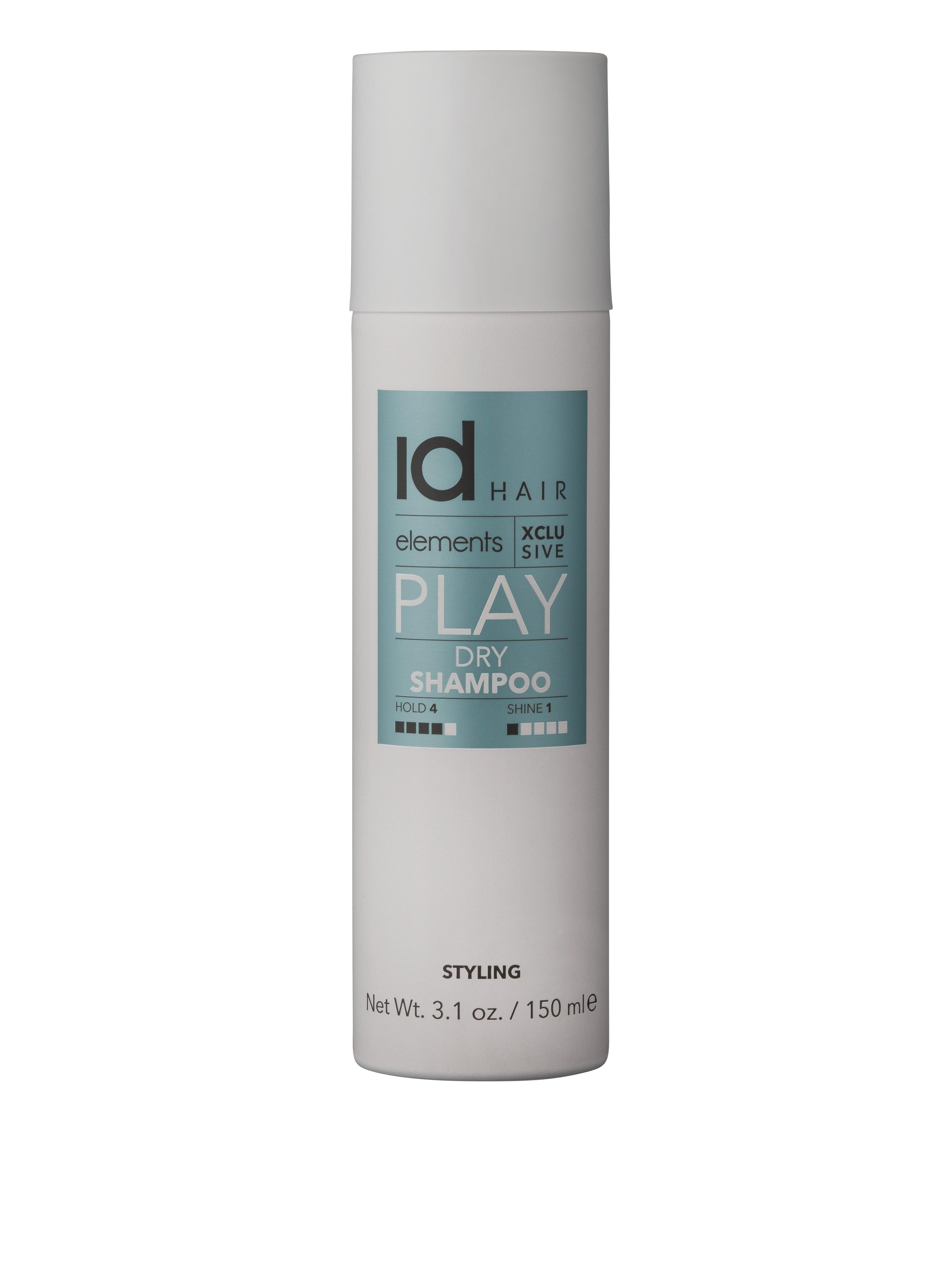 IdHAIR - Elements Xclusive Dry Shampoo 150 ml