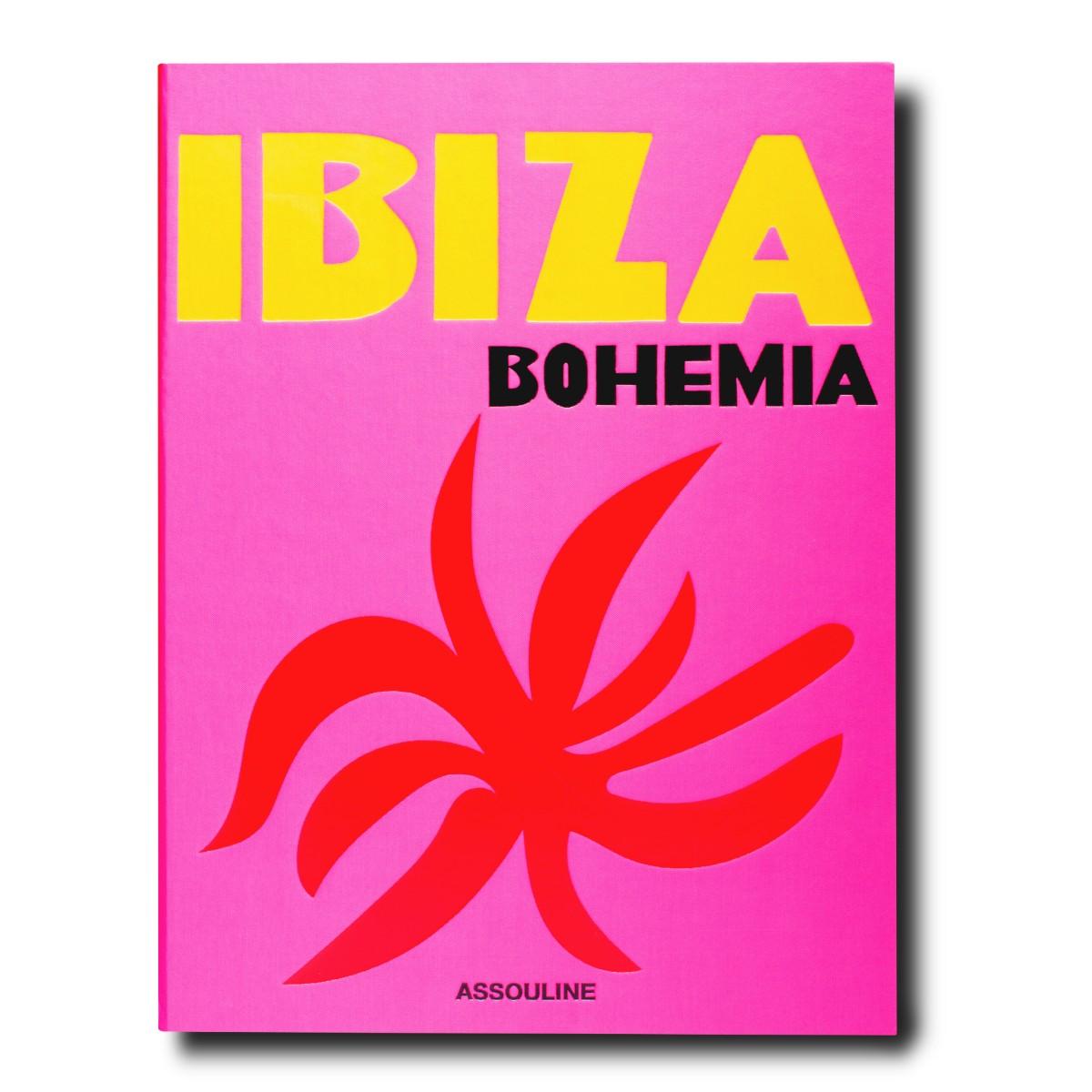 Assouline I Ibiza Bohemia