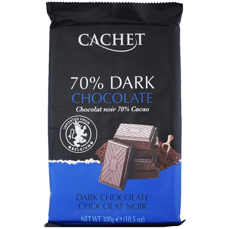 Mörk Choklad 300g - 71% rabatt
