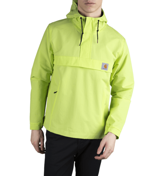 Carhartt M Nimbus Pullover Jackor LIME