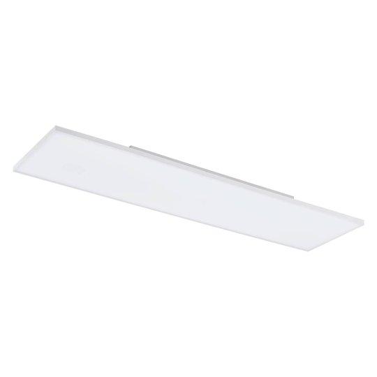 EGLO connect Turcona-C-LED-kattovalaisin 120x30 cm