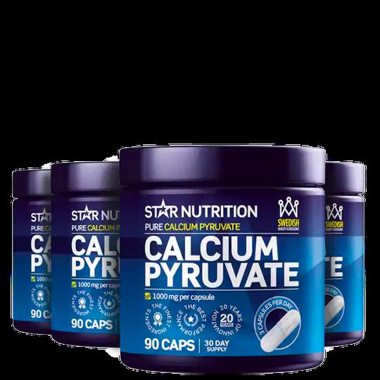 Calcium Pyruvate BIG BUY, 360 caps