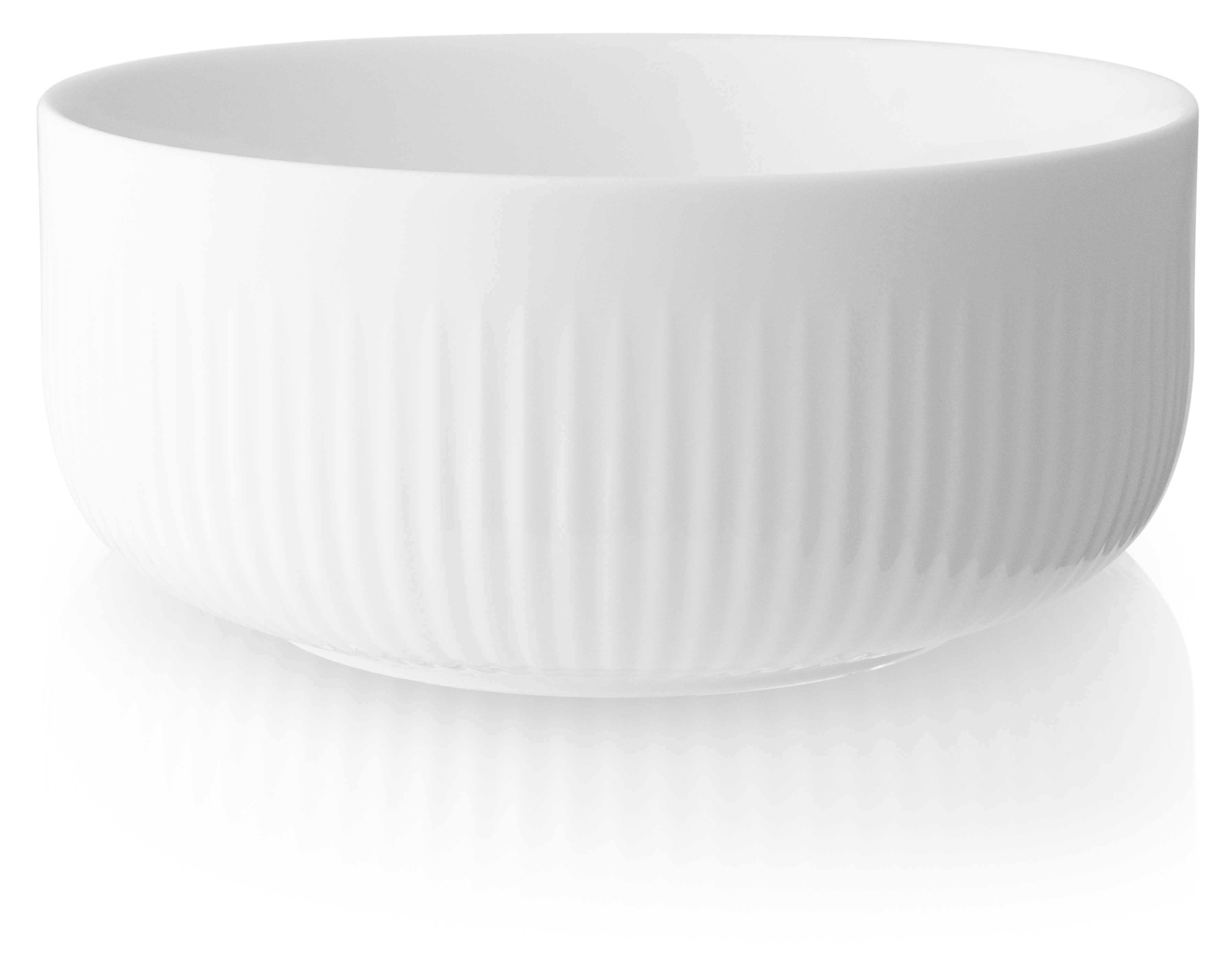 Eva Trio - Legio Nova Thermo Bowl Large 1,5 L - White (887303)