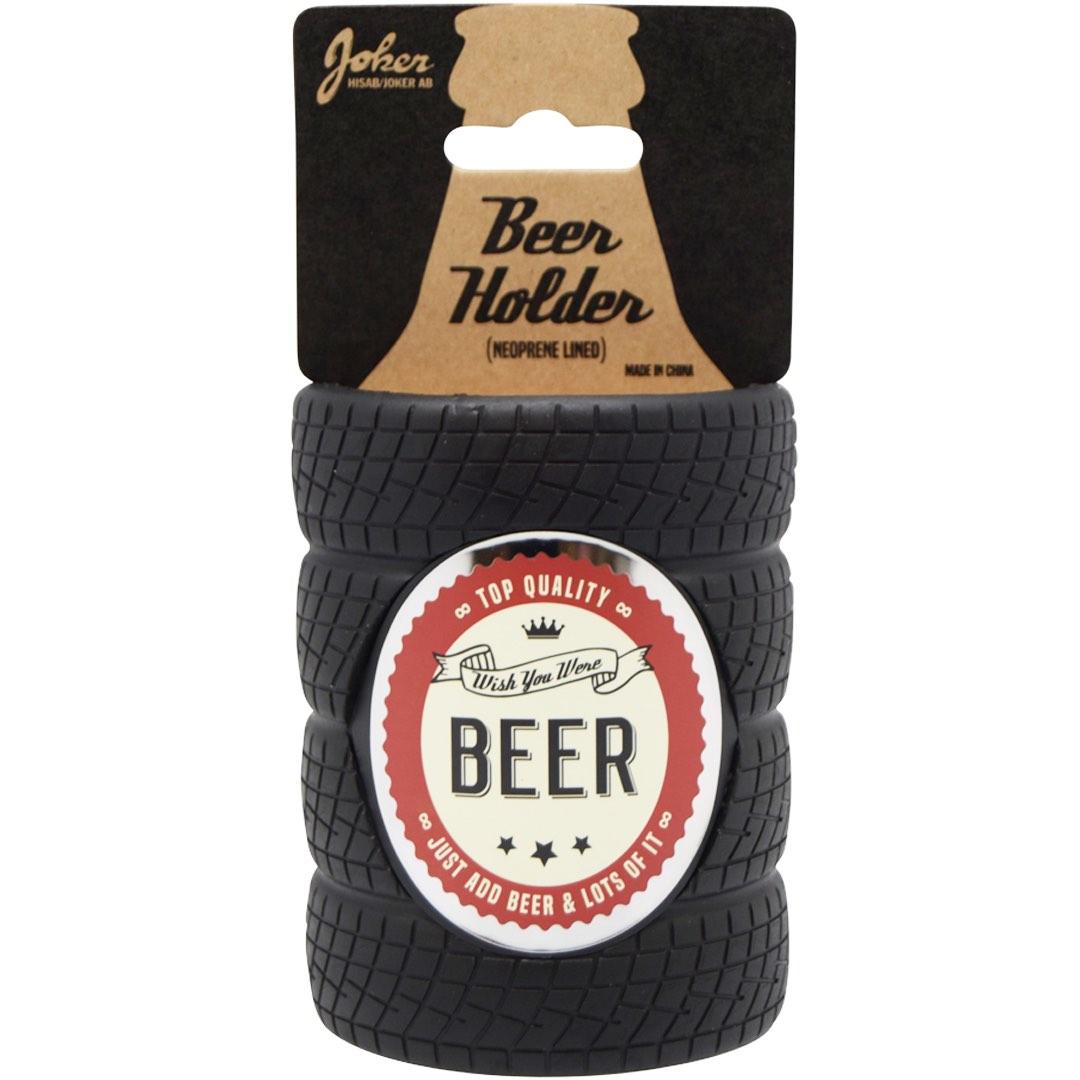 Wish you were beer - Ölhållare