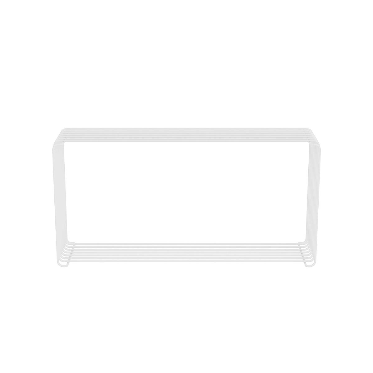 Montana Förvaringsmodul Wire 70x18,8cm Snow