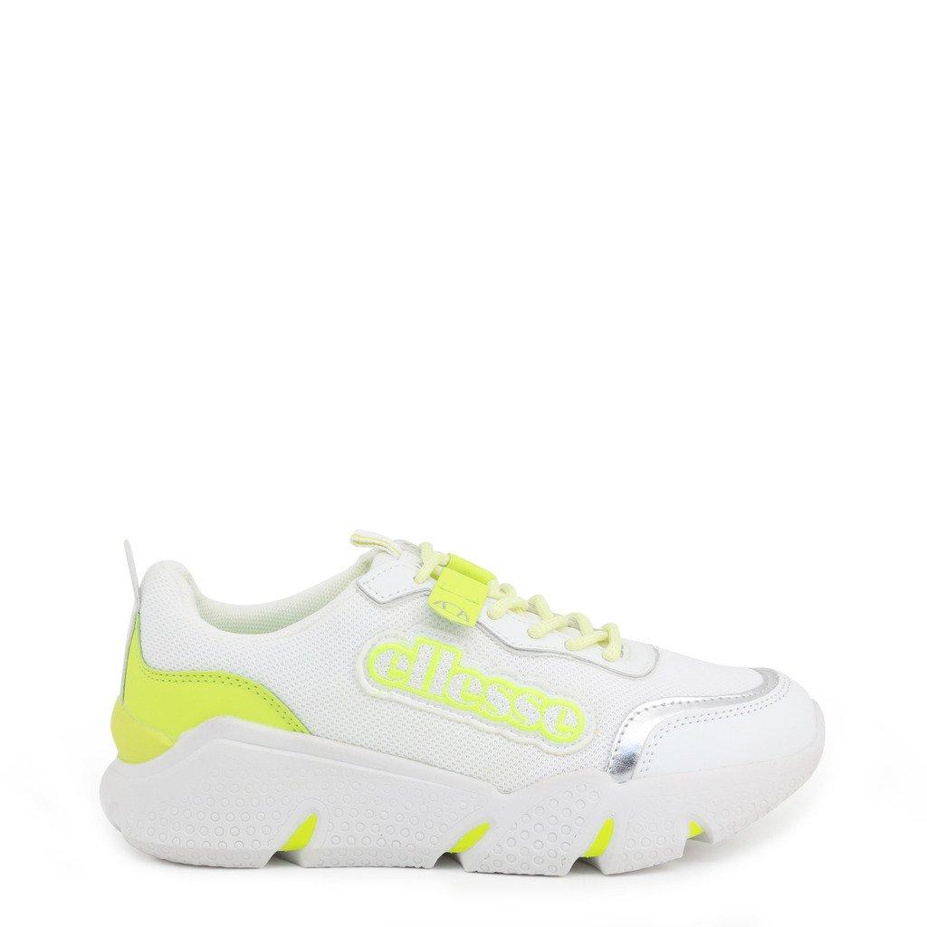 Ellesse Women's Sneakers Shoe White 313479 - white EU 40