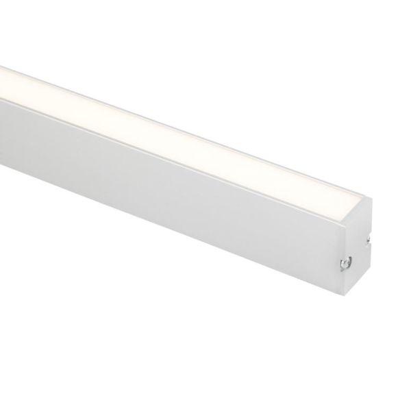 Hide-a-Lite Dual Profiili aluminiinia, 2 m