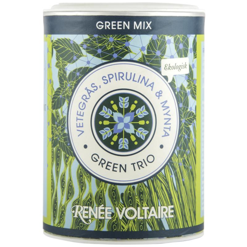 """Eko """"Green Mix"""" 100g - 34% rabatt"""