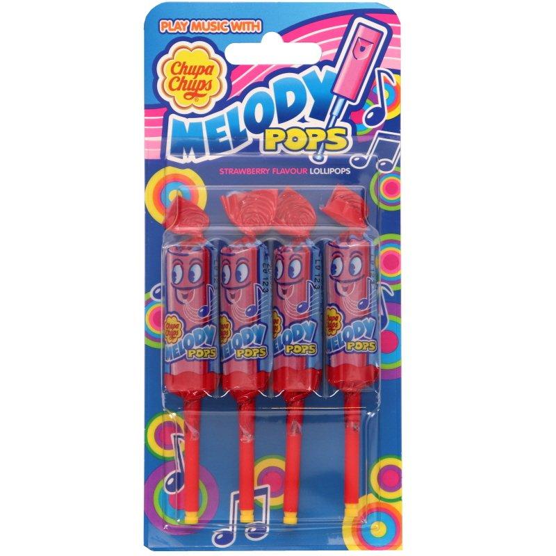 Melodypop 4-pack - 19% rabatt