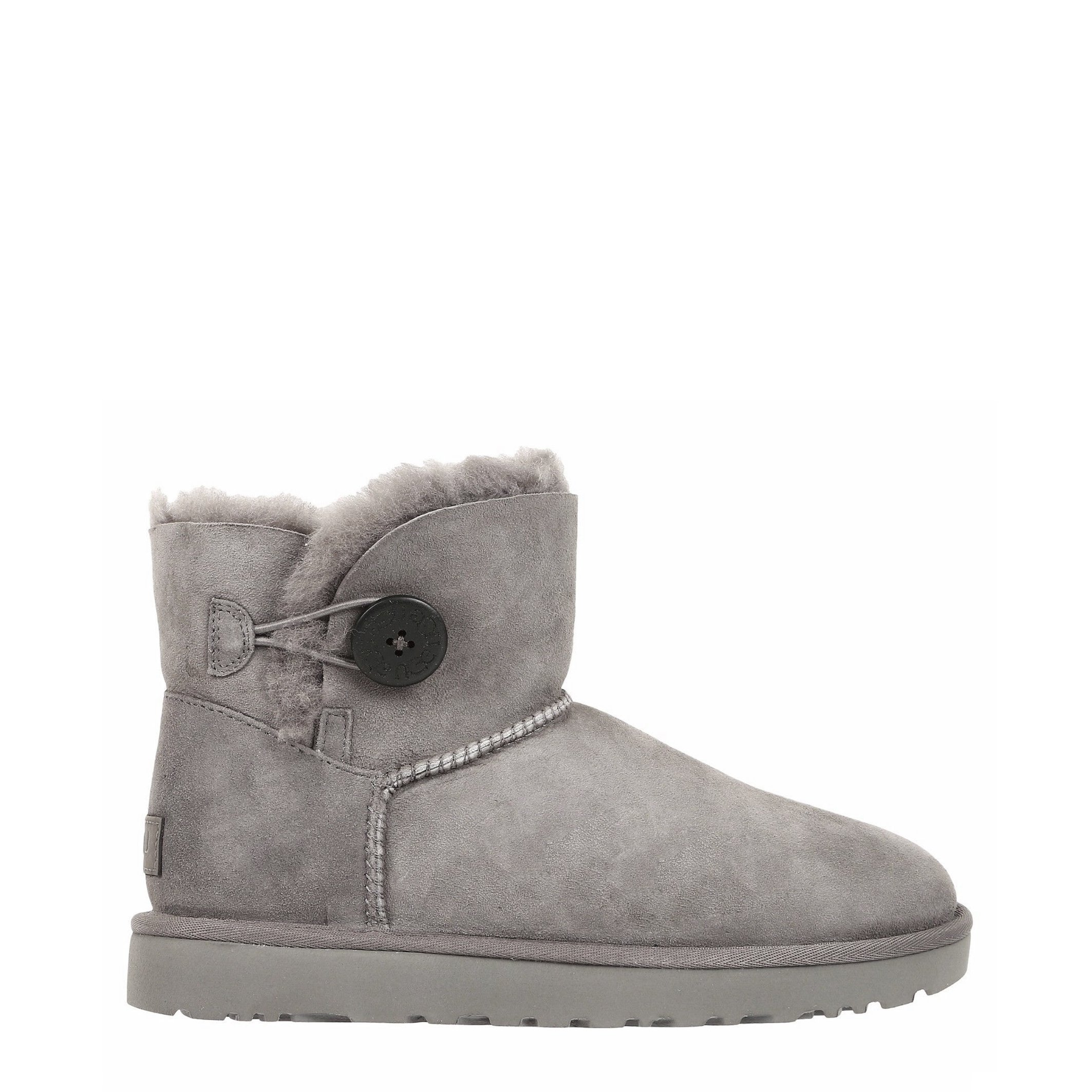 UGG Women's Ankle Boot Various Colours 1016422 - grey EU 36