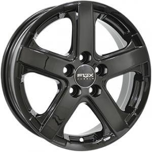 FOX Viper Gloss Black 6.5x16 5/120 ET50 B65.1