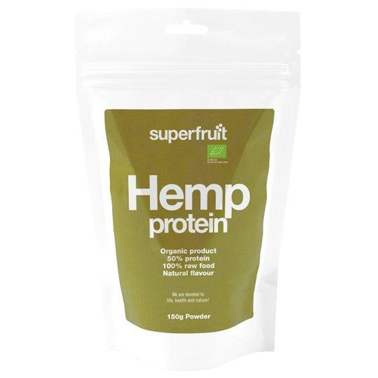 """Proteinpulver """"Hemp"""" 150g - 34% rabatt"""