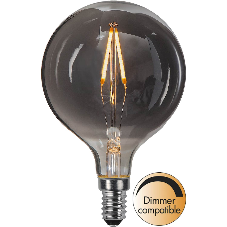 Star Trading 355-62 LED E14 G80 Decoled