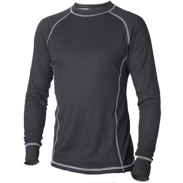 Vidar Workwear V99350503 Undertøy svart XS