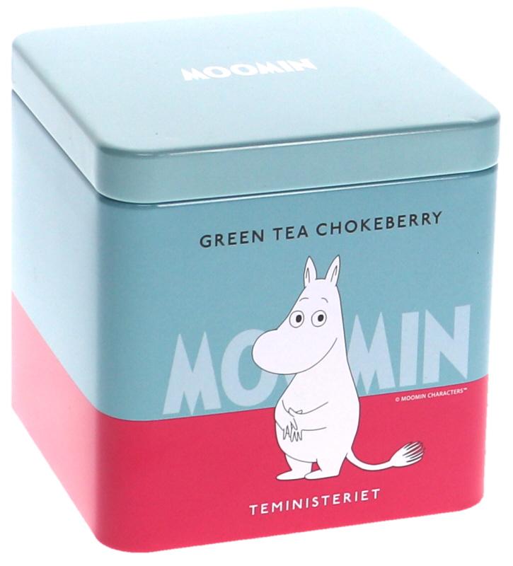 Grönt Te Chokeberry - 75% rabatt