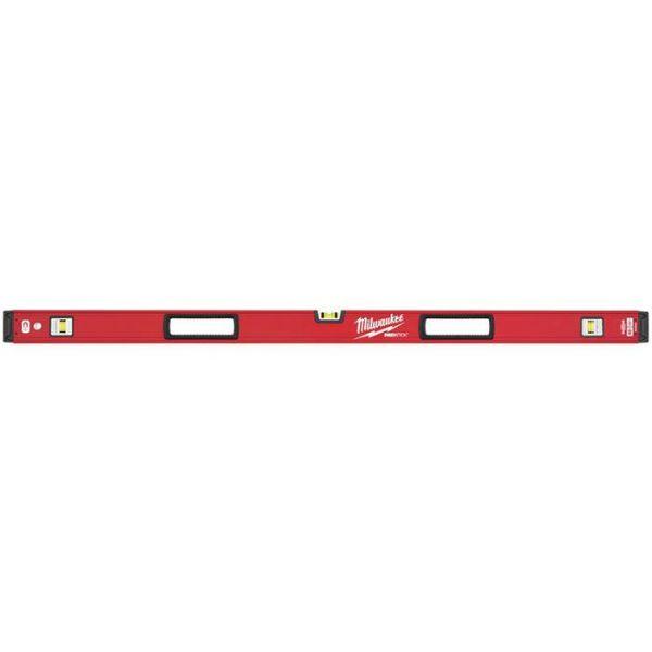 Milwaukee REDSTICK BACKBONE Vater 120 cm, med magnet