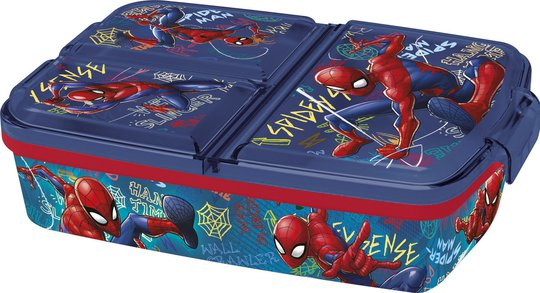 Marvel Spider-Man Multi Matboks