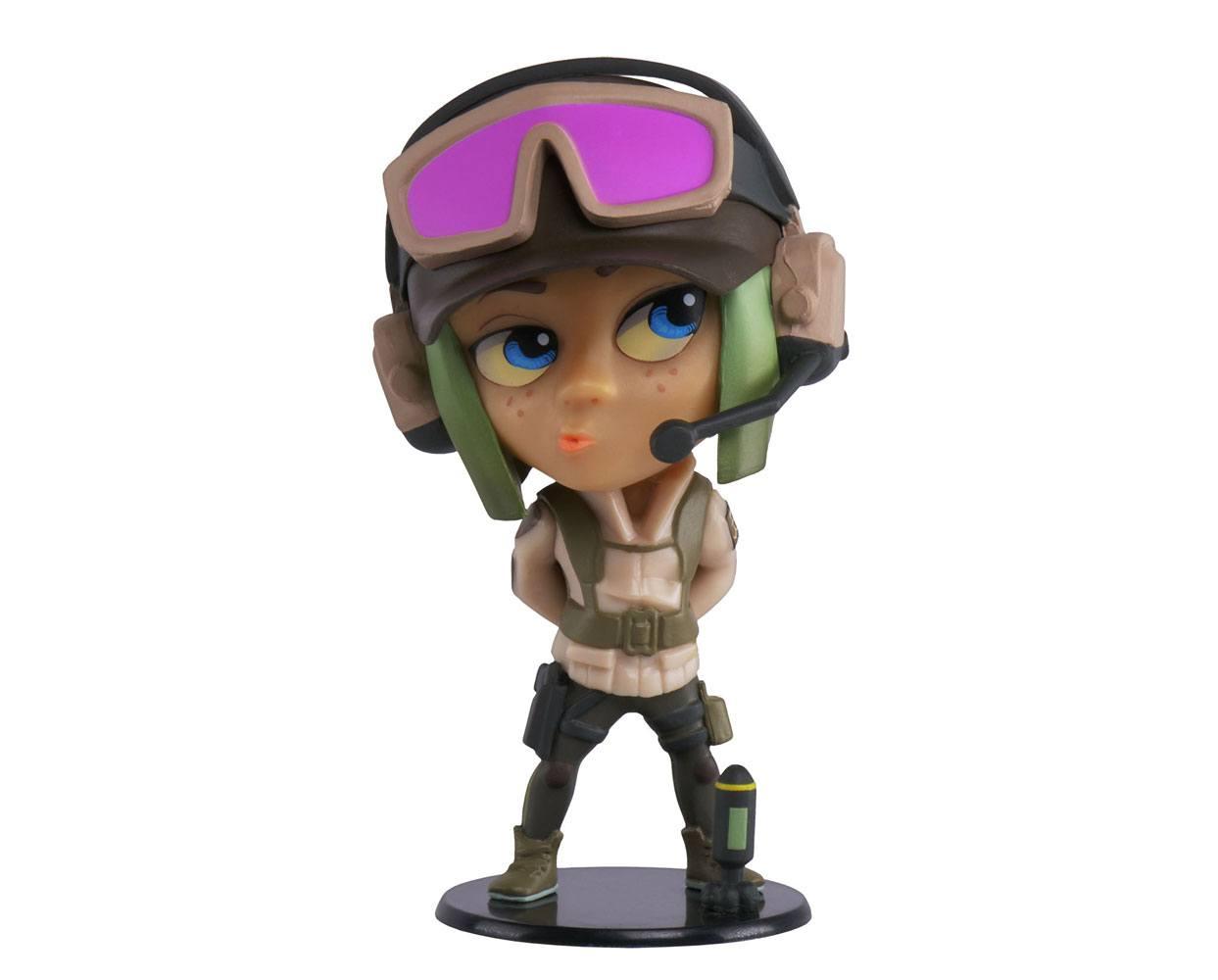 Six Collection: ELA Chibi Figurine