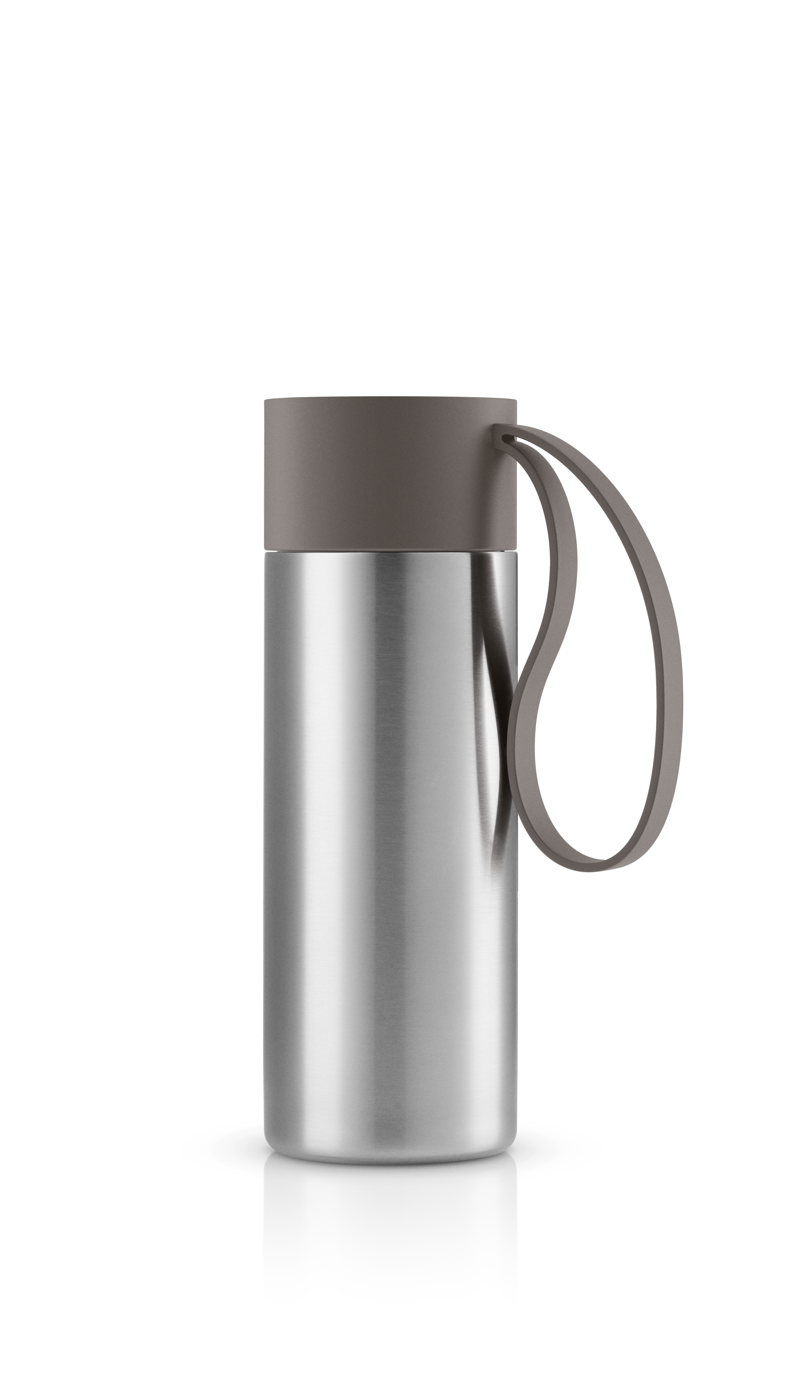 Eva Solo - To Go Cup 0,35 L - Taupe (567051)