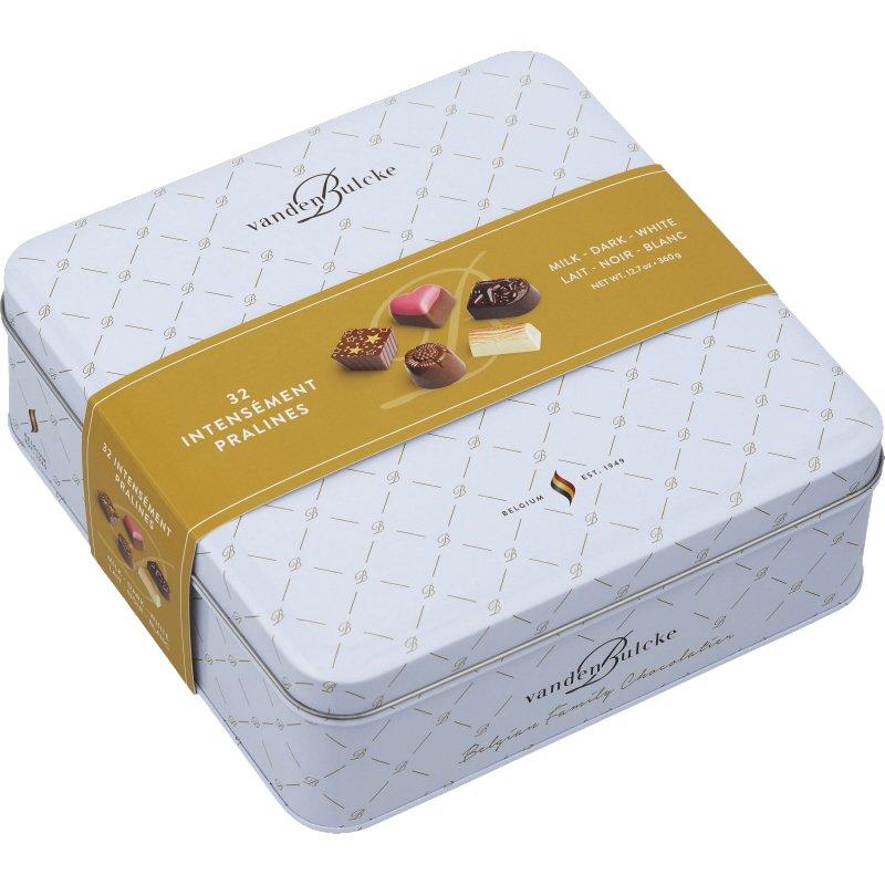 Chokladpraliner - 48% rabatt