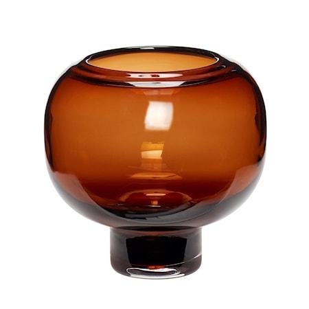 Vas Glas Orange