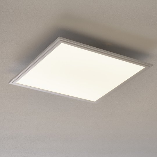 EGLO connect Salobrena-C LED-paneeli, 45 x 45 cm