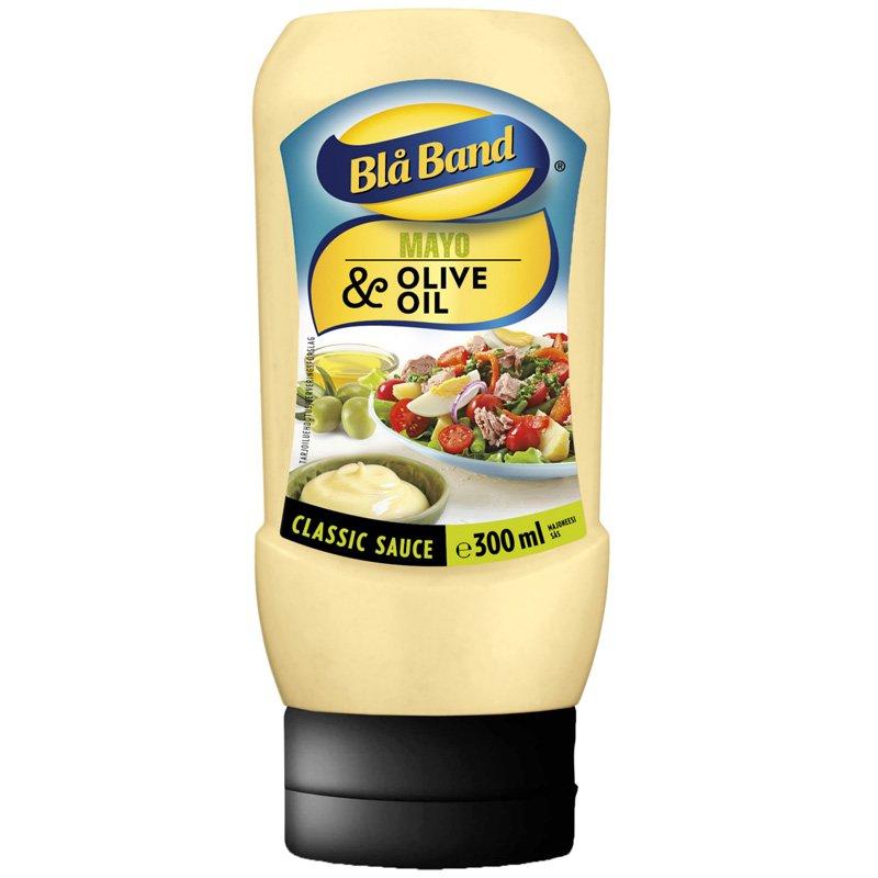 Majoneesi Olive Oil - 60% alennus