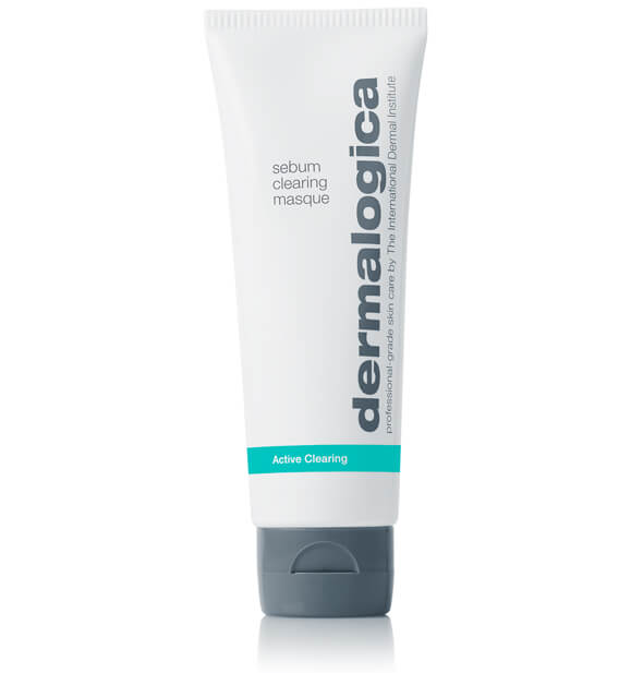 dermalogica - Active Clearing Sebum Clearing Masque 75 ml