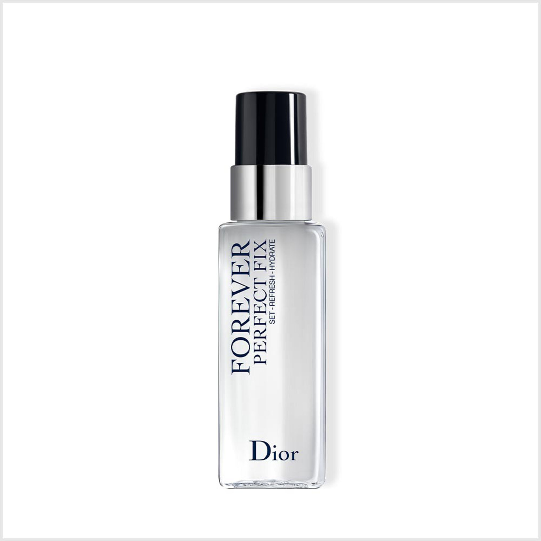 Dior Forever Perfect Fix Face Mist