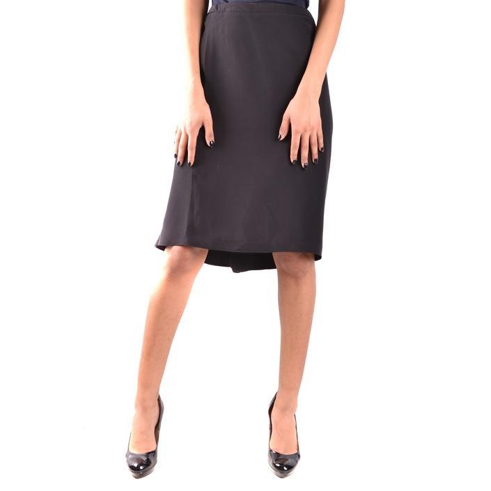 Armani Collezioni Women's Skirt Black 184409 - black 48