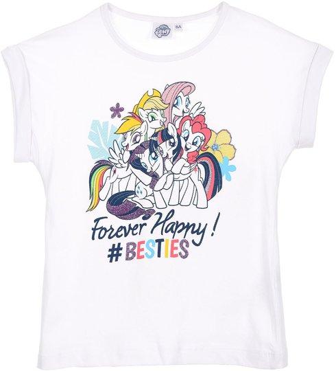 My Little Pony T-Shirt, White, 3 År