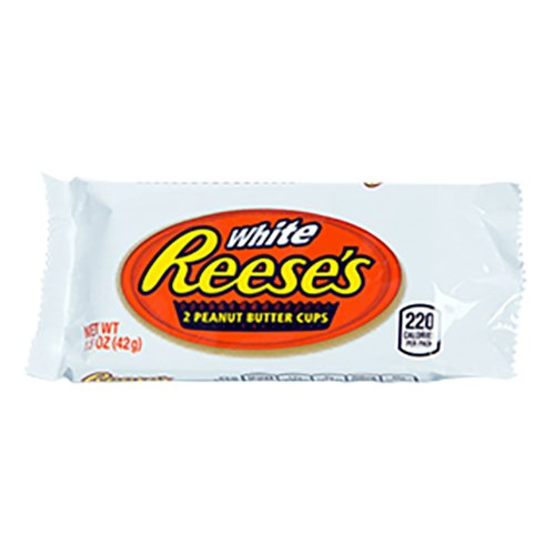 Reese's White Peanut Butter Cups - 2-pack