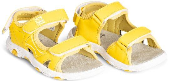 Little Champs Rush Sandaler, Yellow Maize 24