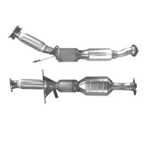 Katalysaattori, VOLVO S60 I, S80 I, V70 II, 36000187, 8603078
