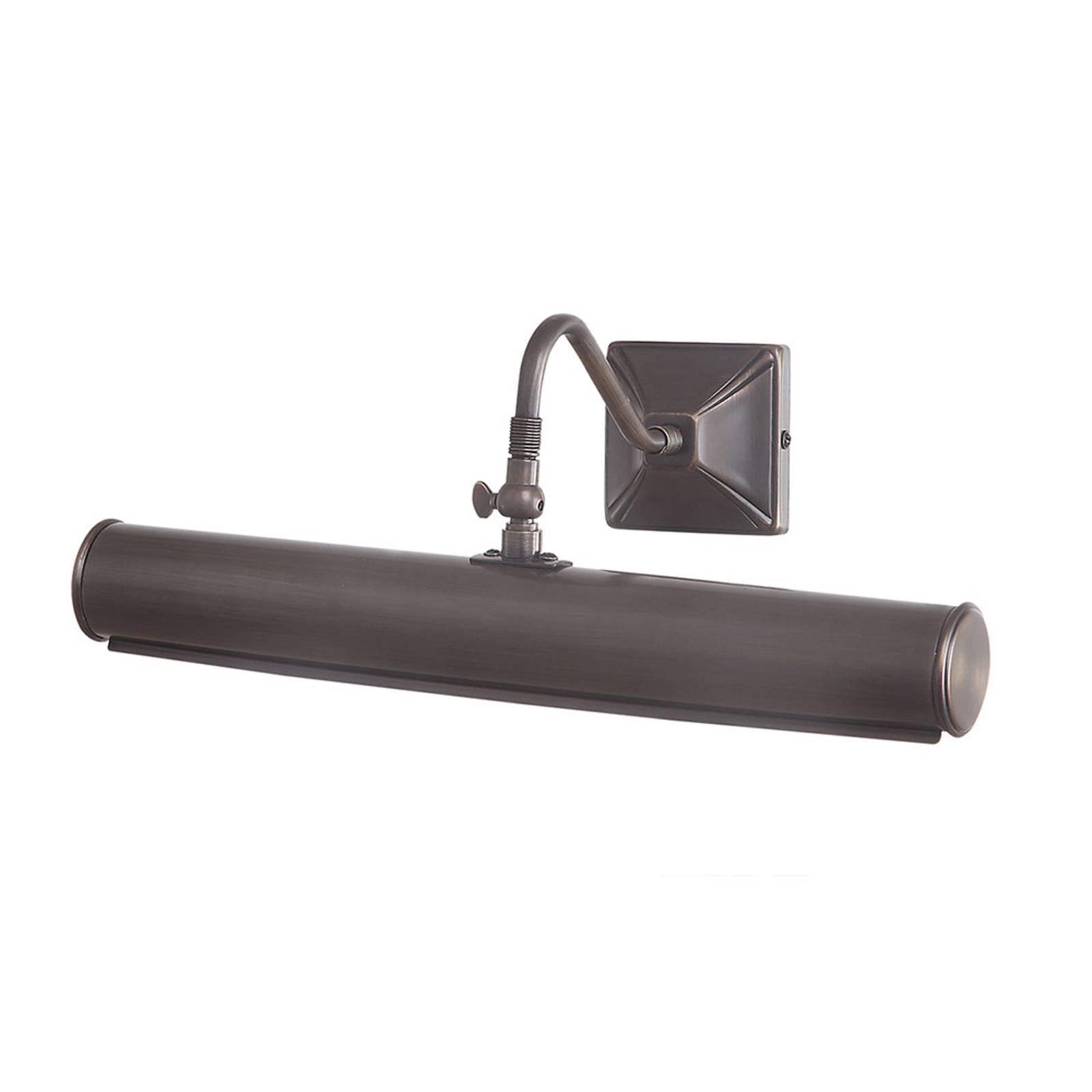 Tauluvalaisin Picture Lights tumma pronssi, 36 cm