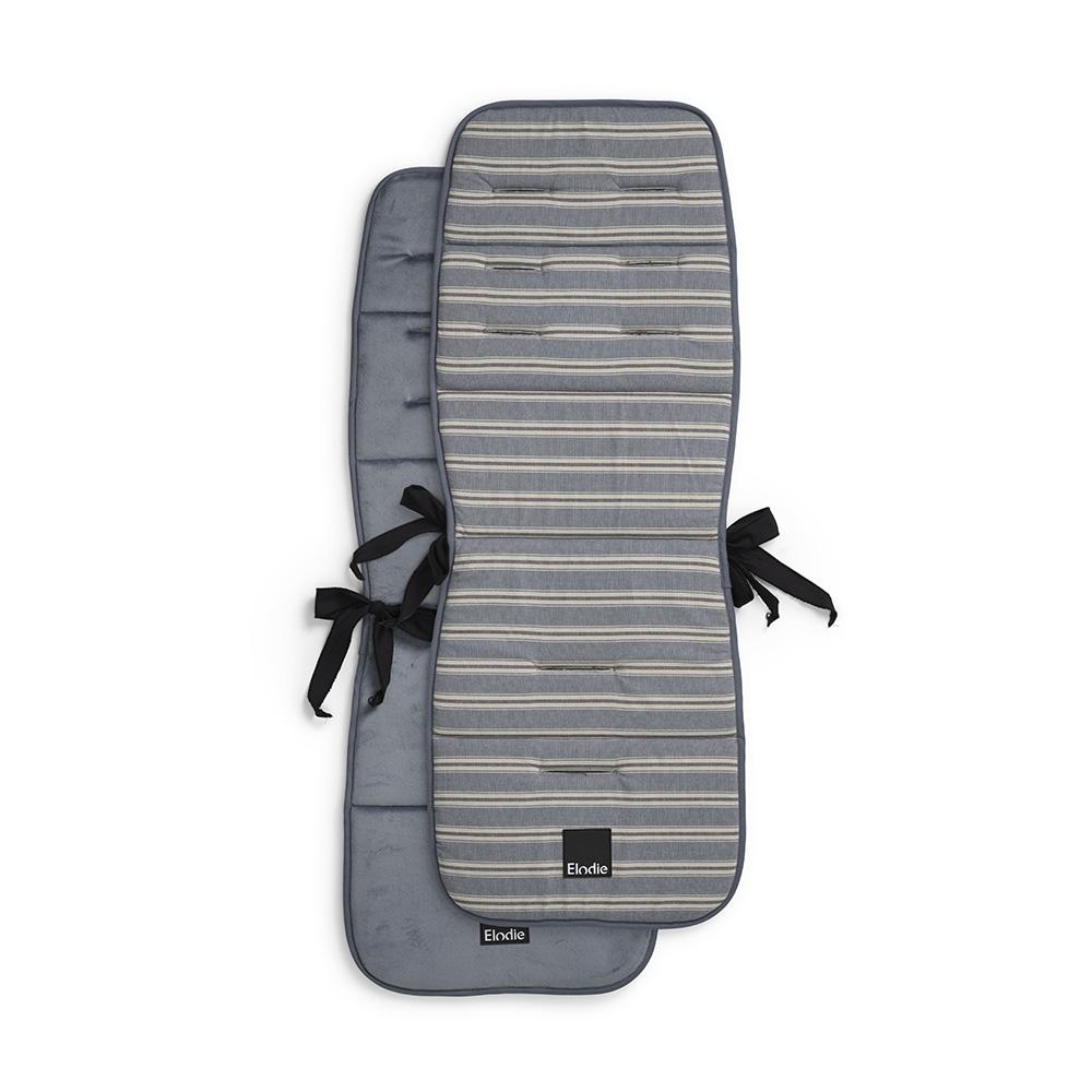 Stroller Seat Liner CosyCushion - Sandy Stripe