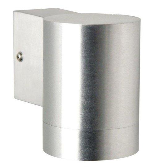 Nordlux TIN 21509929 Julkisivuvalaisin GU10, IP54, 35W Alumiini