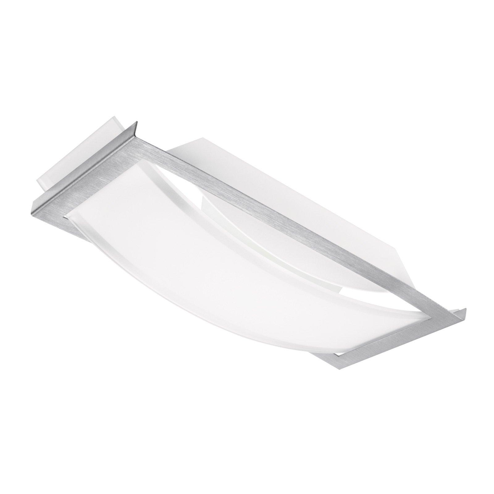 LEDVANCE Lunive Arc LED-taklampe 27x12 4 000 K